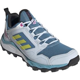 adidas TERREX Agravic TR Trail Running Shoes Women, gris/azul